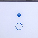 Hacking a Sonoff Touch Panel to Work With MQTT and Homeassistant