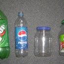 Pop Bottle Heat Shrink Straps/Tubing
