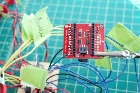 Build It! Electronics Pt. 3