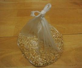 Best Way to Tie a Plastic Bag