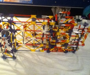 Knex Door Lift Instructions