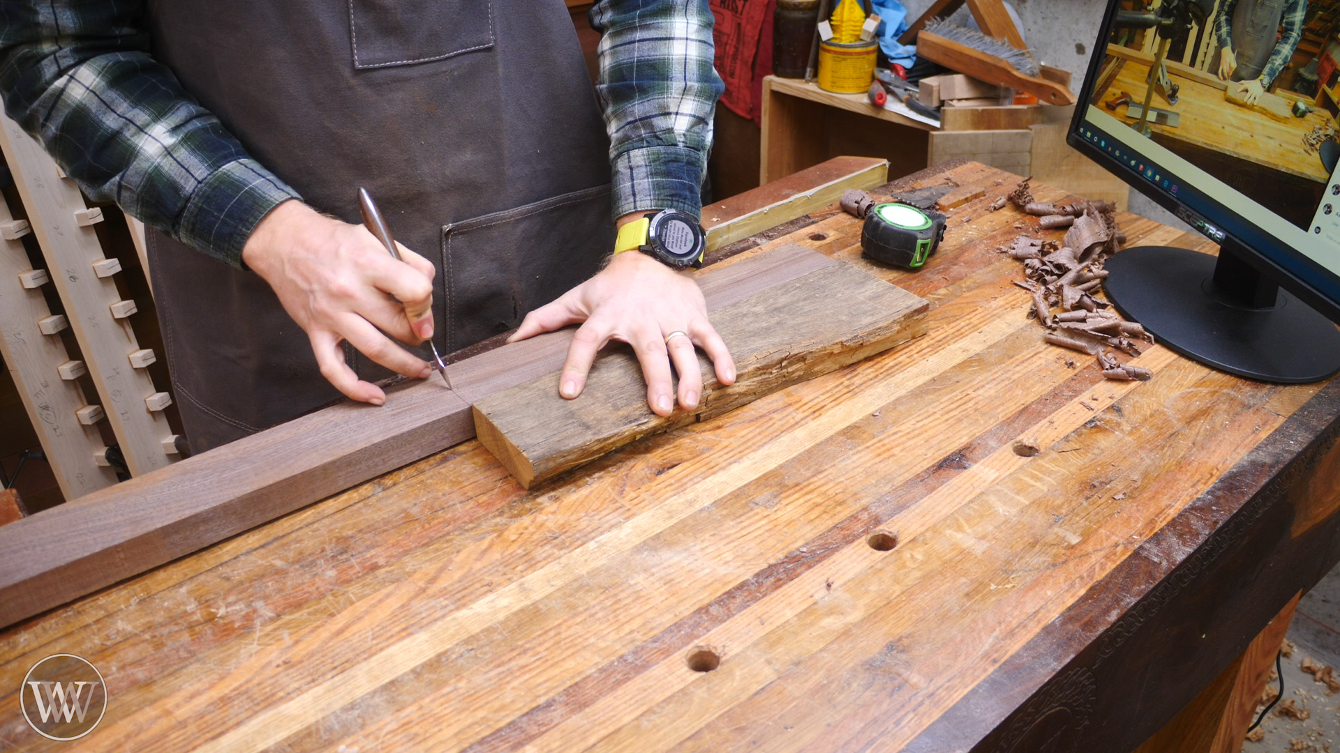 Picture of Step On1. Cut Boards to Size.