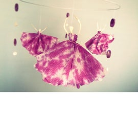 Napkin Ballerinas