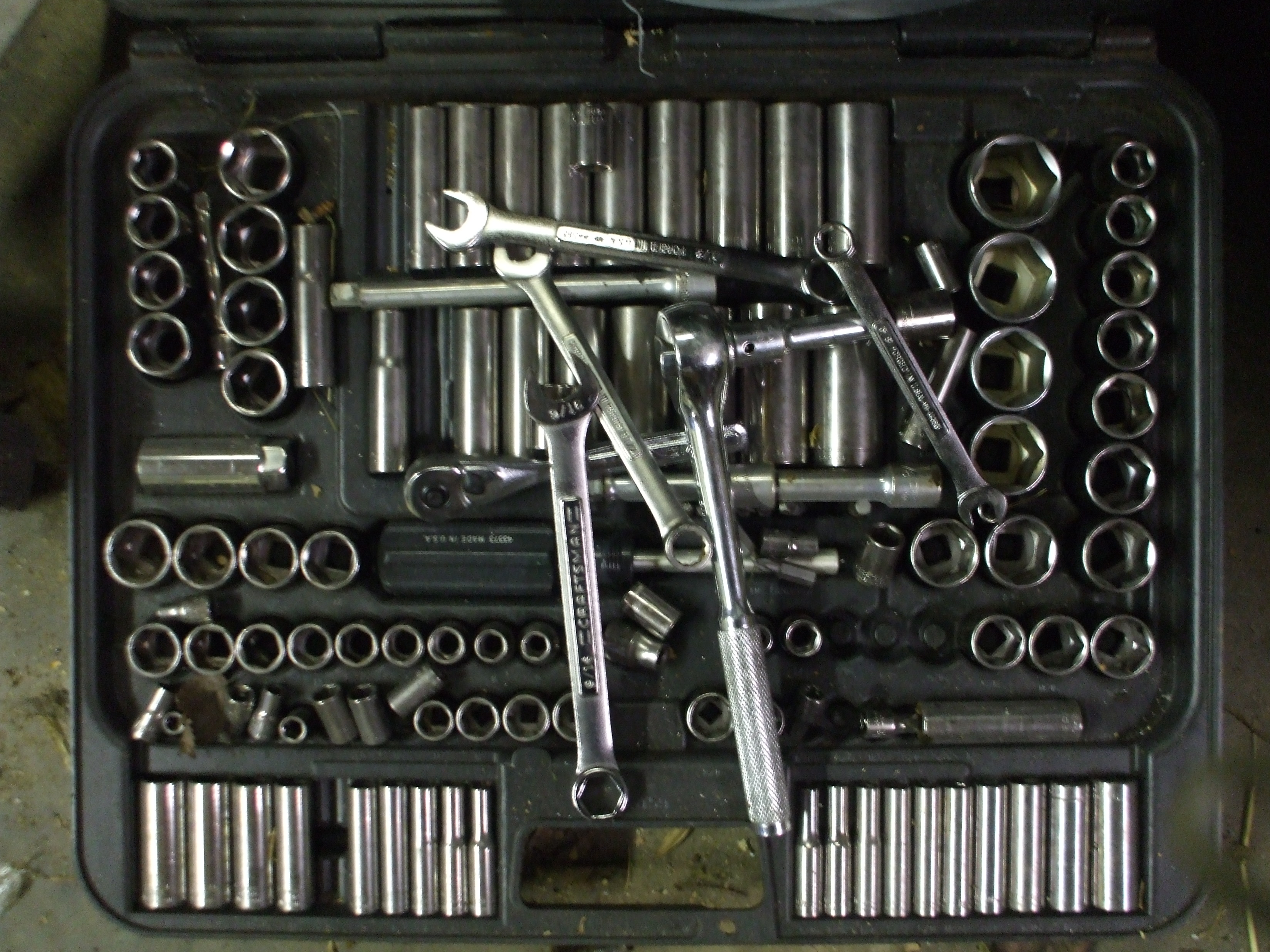 Picture of Tools You May Need