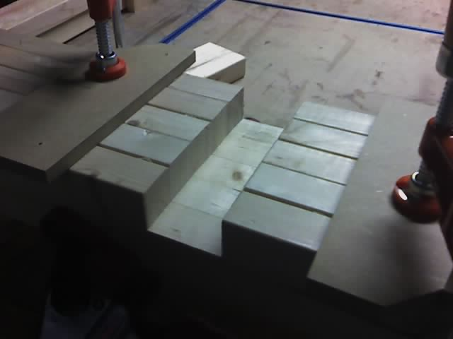 Picture of Cut the Pieces