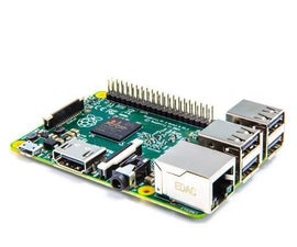 Tweeting With Raspberry Pi