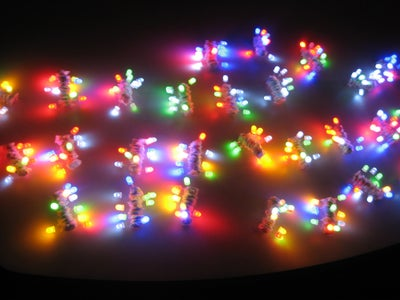 LED Throwies