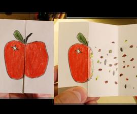 Paper GIF