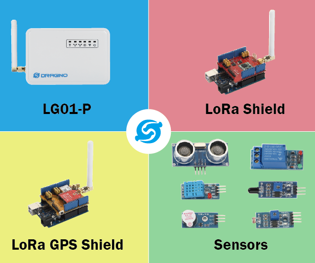 Use the LoRa Kit to Build Your Own IoT Network: 7 Steps