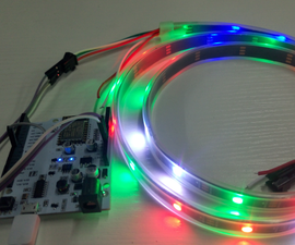 How to Use App to Control Your LED Strip