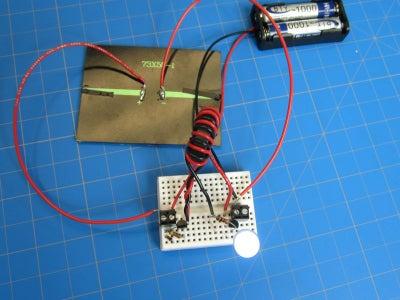 Voltage Boosting