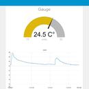 Lora Temperature Dashboard