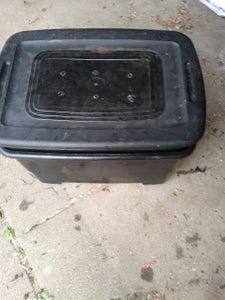 Assemble Composting Bins