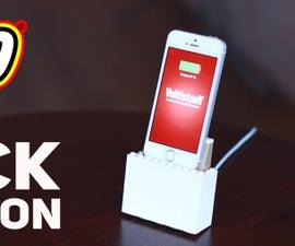 Lego Iphone Dock Station