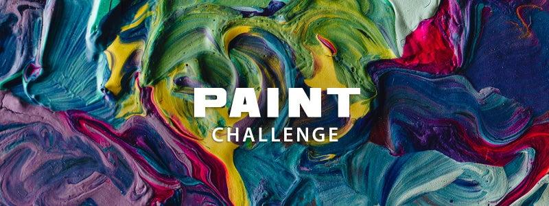 Paint Challenge