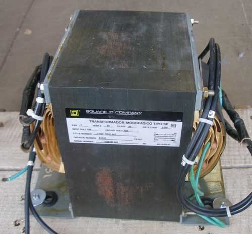Picture of Find a Transformer