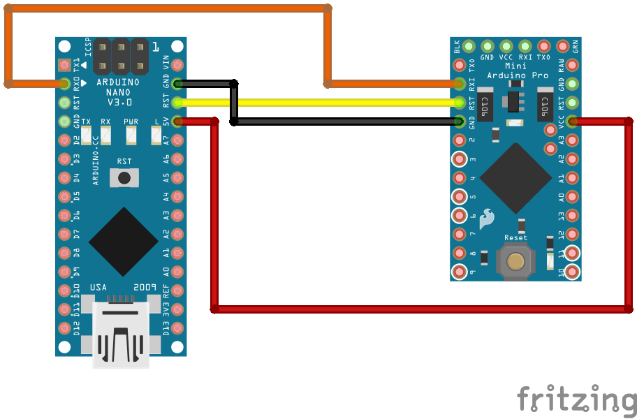 Picture of Arduino Flash