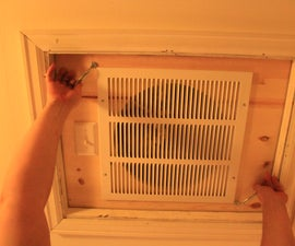 Cooling Your House - Whole Housefan & Attic Fan Combo
