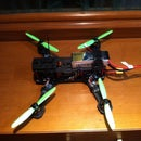How to build a ZMR250 racing quadcopter