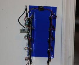 The Kinemeter: Part 3: Circuit & Code