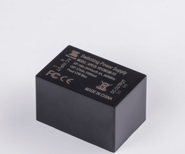 AC-DC 85-265V to 5V 12V 24V Converter Onboard Switching Power Supply Module