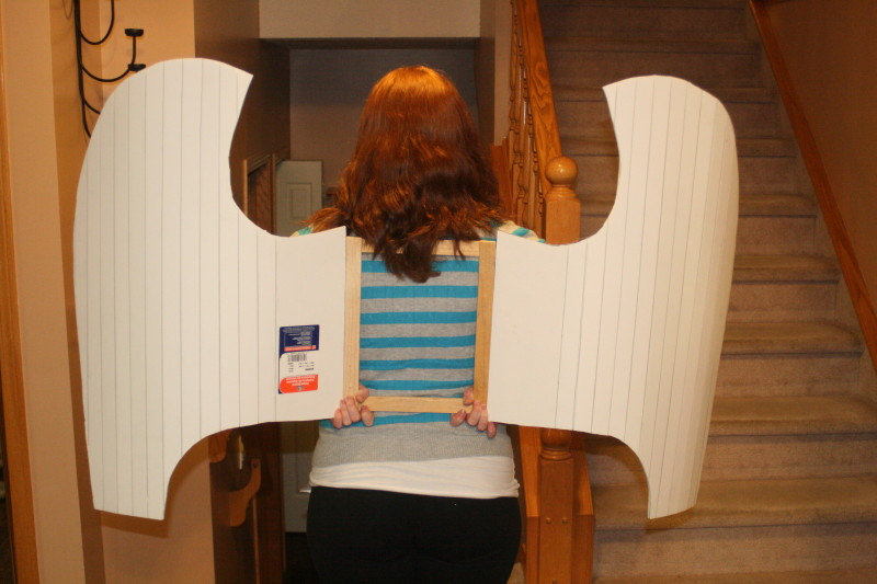 Picture of The Wings - Part 2