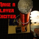 Slayer Exciter Circuit (Poor Man's Tesla Coil)