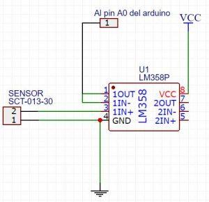 Picture of Y Diagrama Eléctrico Es Muy Simple
