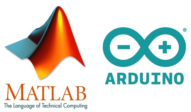 Picture of The Codes: MATLAB + Arduino