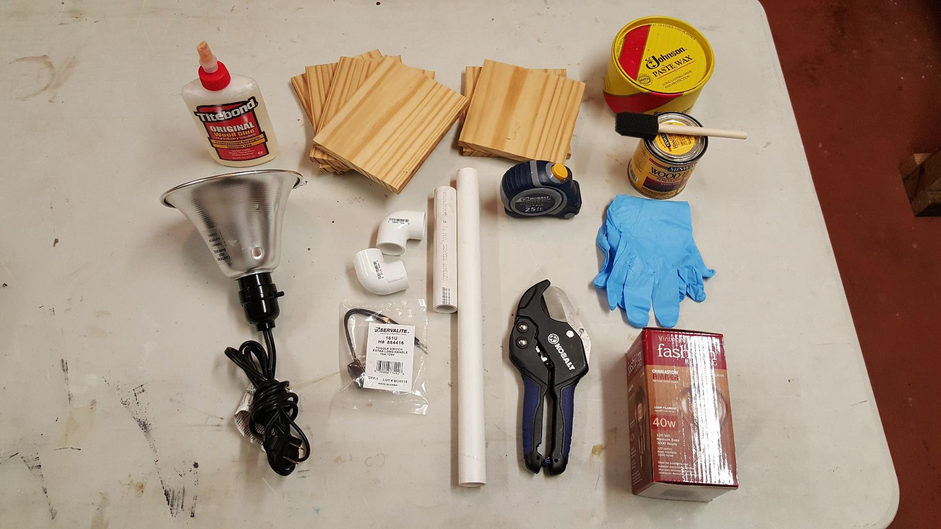Picture of Gather Your Materials, Plan Your Design, Then Paint