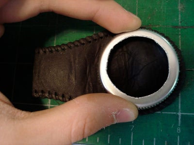 Install the Eyepieces