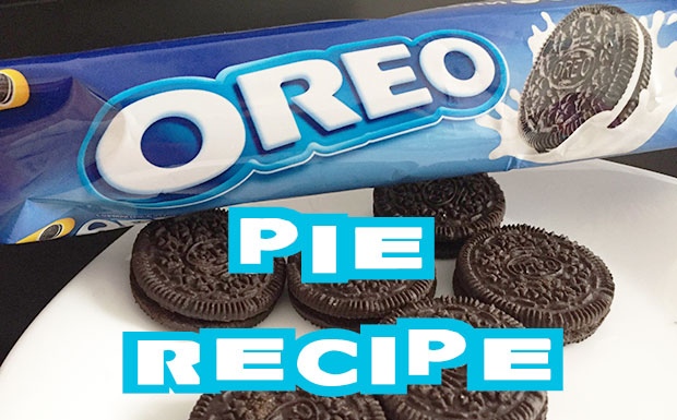 Picture of How to Make an Easy Oreo Cake