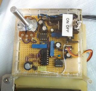 Circuit Description: