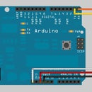Arduino Examples #2 Use an Arduino as a FTDI Programmer