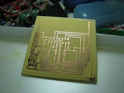DIY Portable UV Exposure Box (PCB Making Gadget)