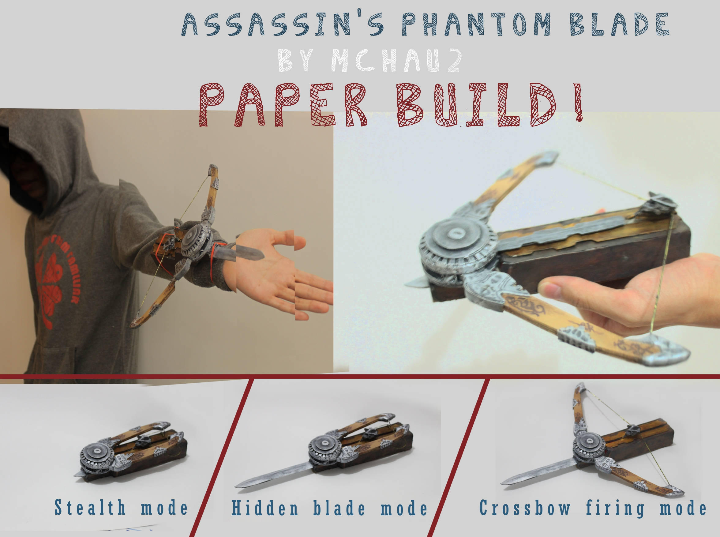 Picture of YAY!! Here You Go, Your Very Own Phantom Blade!!