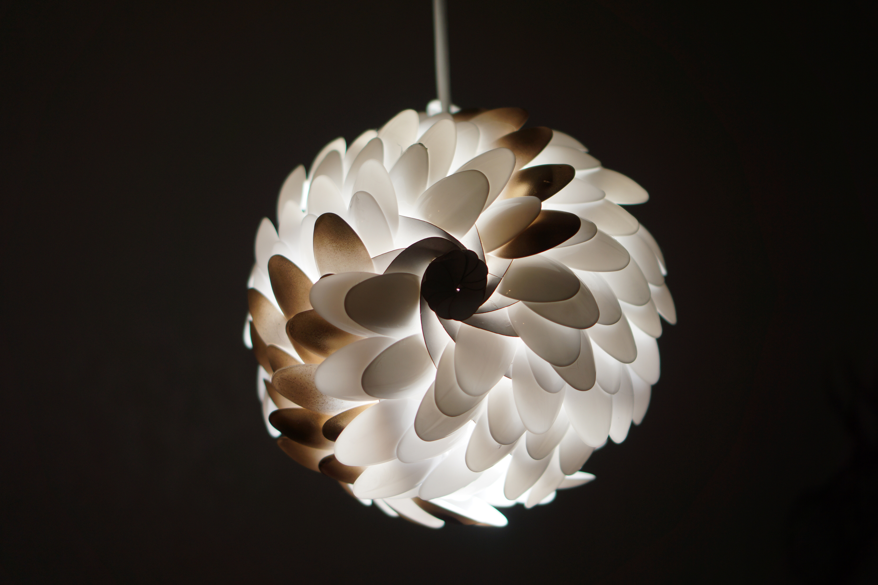 Picture of Upcycled Pangolin Lantern