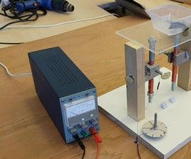 Using Ferrofluid to Demonstrate Magnetic Fields