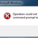 Scare Your Friends With a Fake Error Message When They Start the Computer or Open a Program!