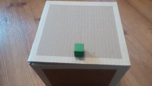 Box Top and Hinge