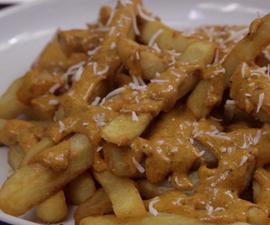 How to Cook Tandoori Fries