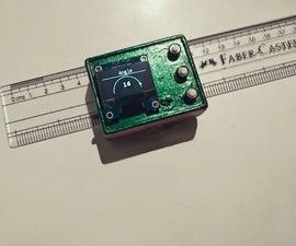 DIY Digital Protractor Under <--13$