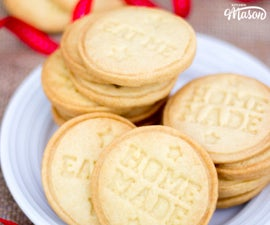 How to Make the BEST Butter Cookies!