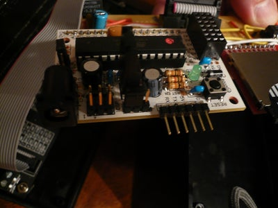 Program Your Arduino...