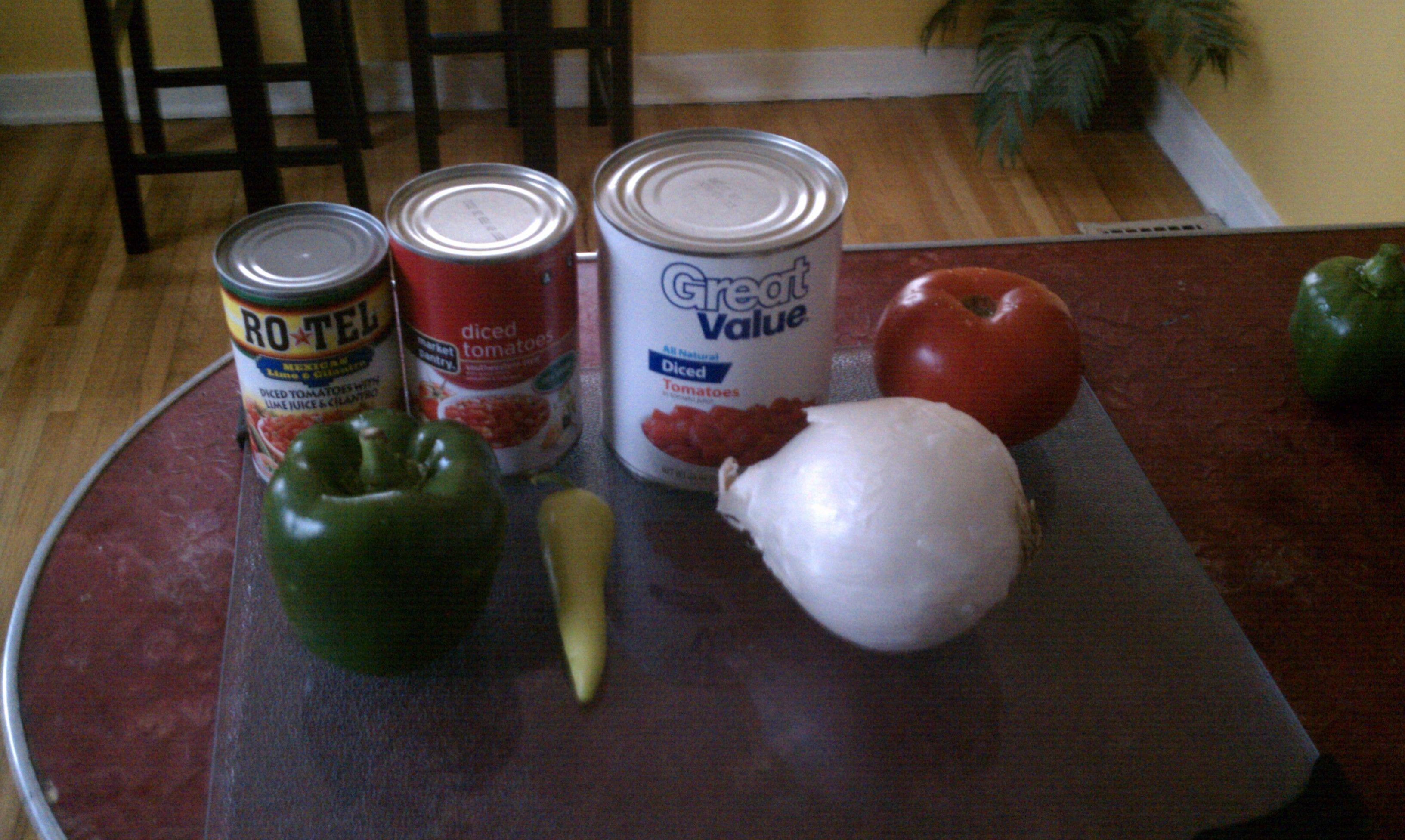 Picture of How to Make Your Own Salsa