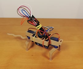 Robotic Rat