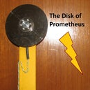 Recycled HDD Powertool (Disk of Prometheus)