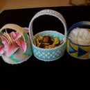 Baskets for Mom