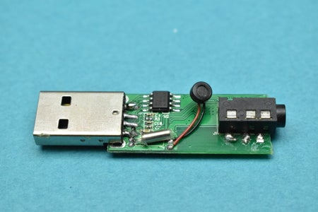 Hacking the Bluetooth Module