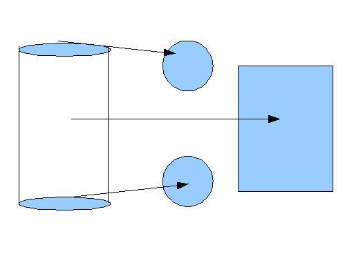 Picture of Splitting Up the Shapes